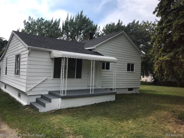 3449 Taylor Crt, Auburn Hills, MI 48326 (MLS #R219086457) :: The Toth Team