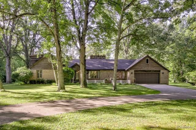 5674 E Townline Rd, Birch Run, MI 48415 (MLS #R219092006) :: Berkshire Hathaway HomeServices Snyder & Company, Realtors®