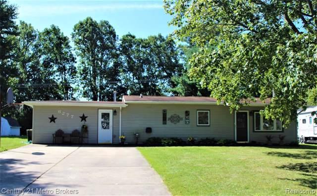 6277 Springdale Blvd, Grand Blanc, MI 48439 (MLS #R219093482) :: Berkshire Hathaway HomeServices Snyder & Company, Realtors®