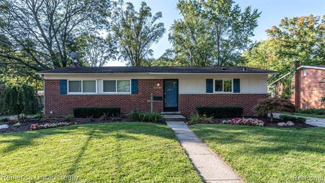22256 N Brandon St, Glr Out Of Area, MI 48336 (MLS #R219095253) :: The Toth Team