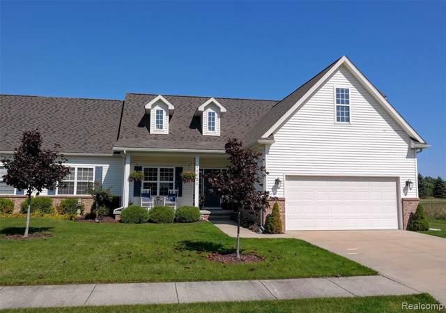11121 Brahms Ln, Davison, MI 48423 (MLS #R219096575) :: Berkshire Hathaway HomeServices Snyder & Company, Realtors®