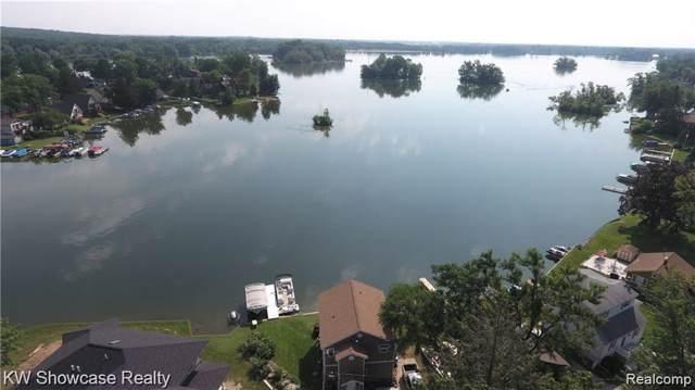 0 Buckingham, White Lake, MI 48348 (MLS #R219096914) :: Tyler Stipe Team | RE/MAX Platinum