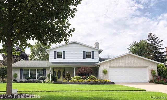367 Harvest Ln, Frankenmuth, MI 48734 (MLS #R219097573) :: Berkshire Hathaway HomeServices Snyder & Company, Realtors®