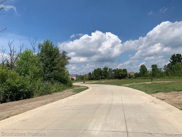 19270 Potomac - Lot #180, Macomb, MI 48044 (MLS #R219100065) :: Berkshire Hathaway HomeServices Snyder & Company, Realtors®