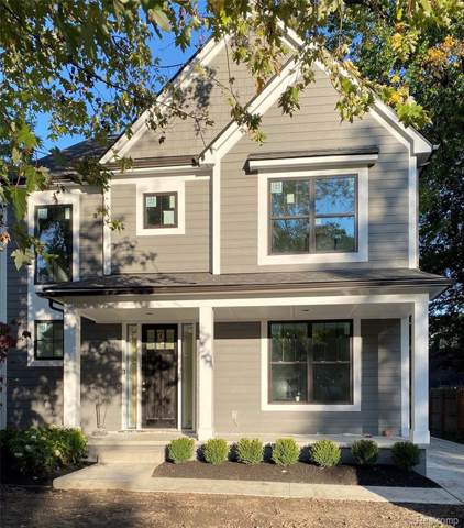 918 Alexander Ave, Royal Oak, MI 48067 (MLS #R219105595) :: Berkshire Hathaway HomeServices Snyder & Company, Realtors®