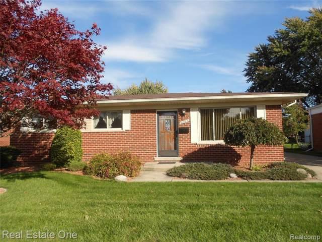 32704 Bunert Rd, Warren, MI 48088 (MLS #R219107809) :: Berkshire Hathaway HomeServices Snyder & Company, Realtors®