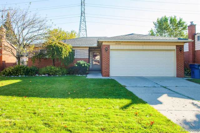 30320 Sutherland Ave, Warren, MI 48088 (MLS #R219107864) :: Berkshire Hathaway HomeServices Snyder & Company, Realtors®