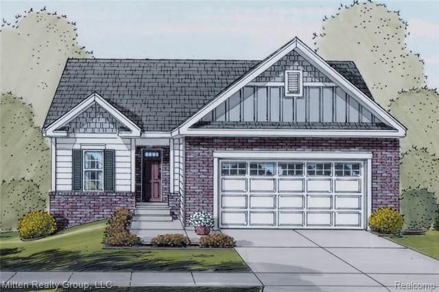 309 S Third St, Harrisville, MI 48740 (MLS #R219107961) :: Berkshire Hathaway HomeServices Snyder & Company, Realtors®