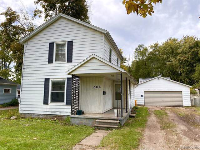 604 S Church St, Realcomp Out Of Area, MI 48879 (MLS #R219107974) :: Berkshire Hathaway HomeServices Snyder & Company, Realtors®