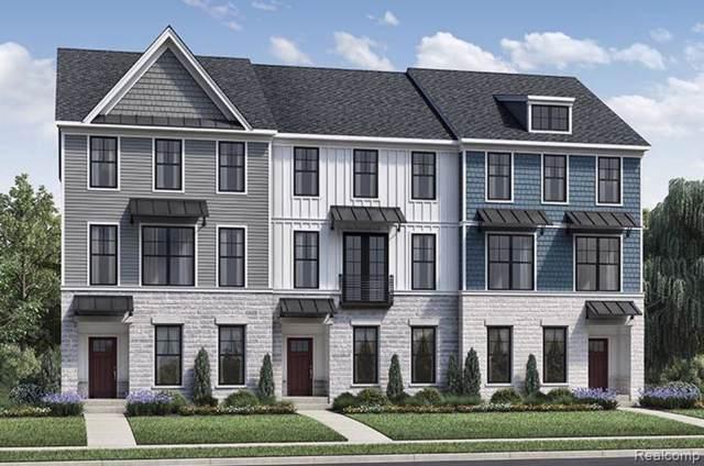 2722 S Spurway Dr, Ann Arbor, MI 48105 (MLS #R219111824) :: Berkshire Hathaway HomeServices Snyder & Company, Realtors®