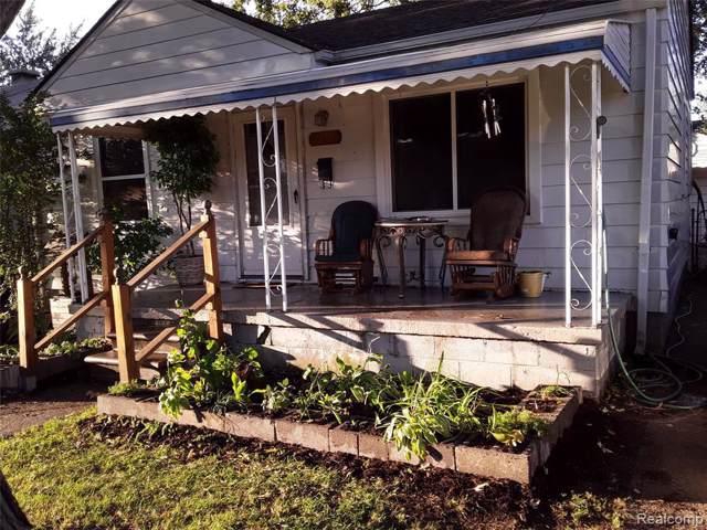 11219 Cadillac Ave, Warren, MI 48089 (MLS #R219115245) :: Berkshire Hathaway HomeServices Snyder & Company, Realtors®