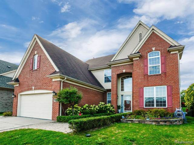 30727 Bradmore Rd, Warren, MI 48092 (MLS #R219115480) :: Berkshire Hathaway HomeServices Snyder & Company, Realtors®