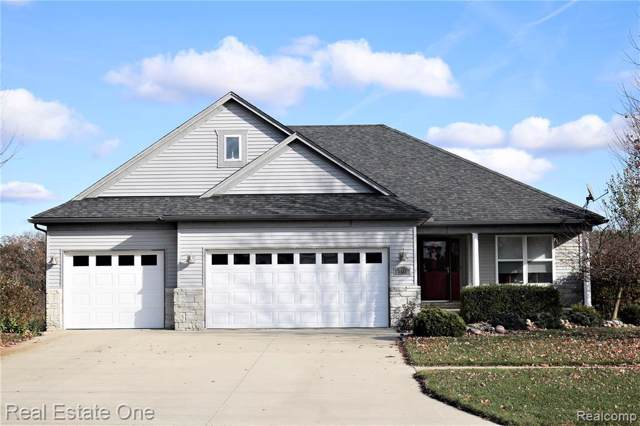 8461 Forest Glen Dr, Grand Blanc, MI 48439 (MLS #R219115582) :: Berkshire Hathaway HomeServices Snyder & Company, Realtors®