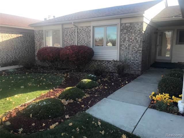 13834 Birch Tree Way, Shelby, MI 48315 (MLS #R219116744) :: Berkshire Hathaway HomeServices Snyder & Company, Realtors®