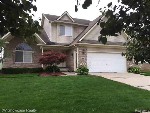33341 Bay Hill Dr, Romulus, MI 48174 (MLS #R219118454) :: Berkshire Hathaway HomeServices Snyder & Company, Realtors®