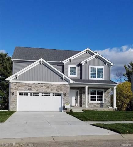 208 Valley Stream Dr, Holly, MI 48442 (MLS #R219118591) :: Berkshire Hathaway HomeServices Snyder & Company, Realtors®