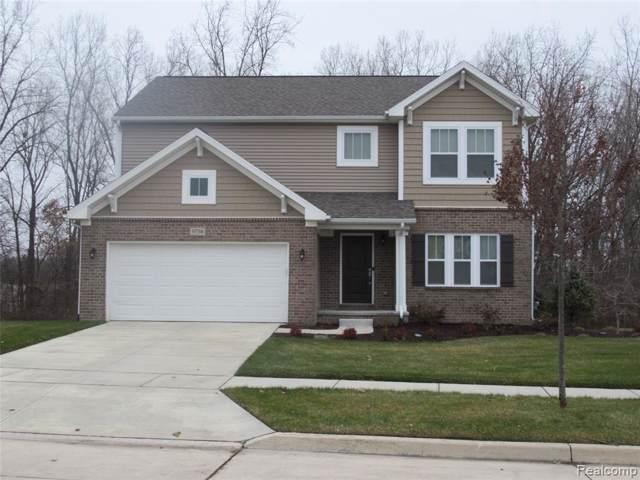 9738 Woodside Crt, Taylor, MI 48180 (MLS #R219118703) :: Berkshire Hathaway HomeServices Snyder & Company, Realtors®