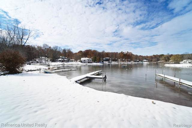 0 Donegal Dr, Onsted, MI 49265 (MLS #R219120922) :: Berkshire Hathaway HomeServices Snyder & Company, Realtors®