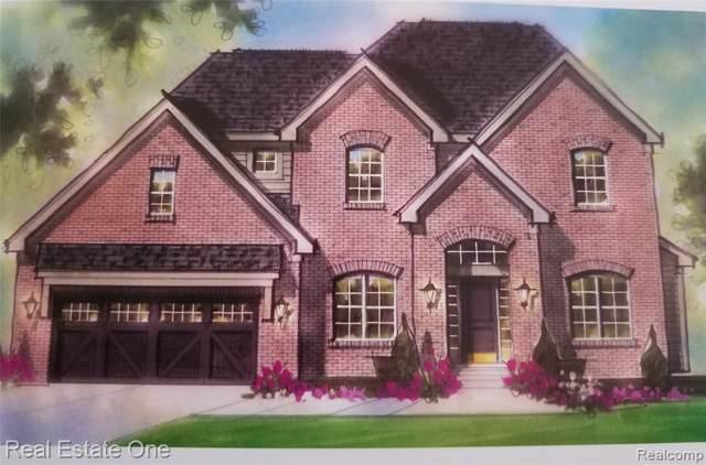 13014 Woodsboro Way, Utica, MI 48315 (MLS #R219121590) :: Berkshire Hathaway HomeServices Snyder & Company, Realtors®
