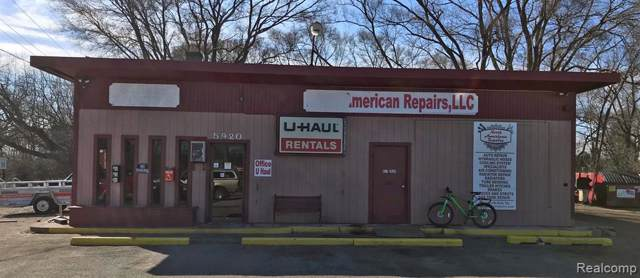 5920 Auburn Rd, Shelby, MI 48317 (MLS #R219122297) :: Berkshire Hathaway HomeServices Snyder & Company, Realtors®