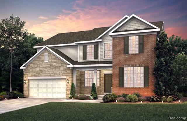 638 Huntington Dr, Saline, MI 48176 (MLS #R219122920) :: Berkshire Hathaway HomeServices Snyder & Company, Realtors®