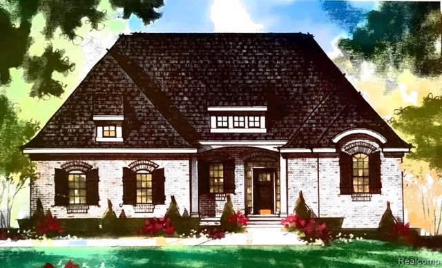3446 Forster Lane, Shelby, MI 48316 (MLS #R2200001027) :: Berkshire Hathaway HomeServices Snyder & Company, Realtors®