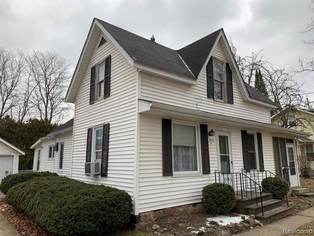 1232 N Saginaw St, Lapeer, MI 48446 (MLS #R2200004427) :: Berkshire Hathaway HomeServices Snyder & Company, Realtors®