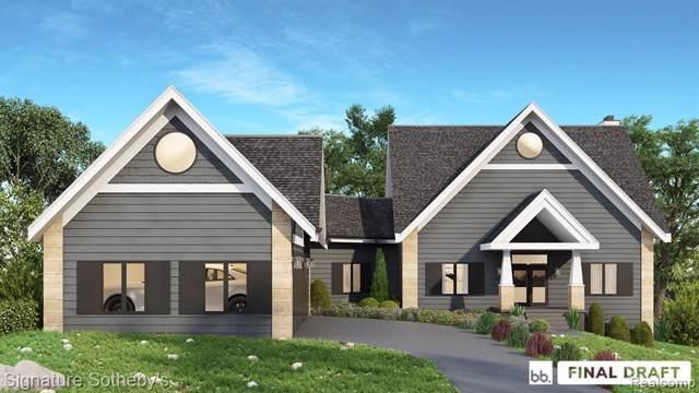 2232 Meadow Crt, Addison, MI 48367 (MLS #R2200005454) :: Berkshire Hathaway HomeServices Snyder & Company, Realtors®