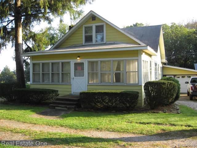 57775 Grand River Ave, New Hudson, MI 48165 (MLS #R2200006140) :: Berkshire Hathaway HomeServices Snyder & Company, Realtors®