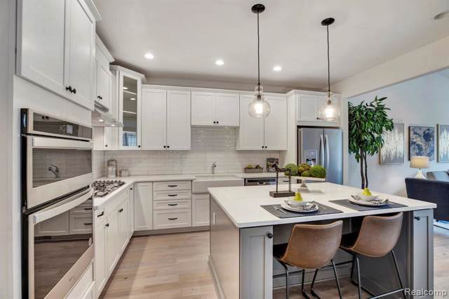 3062 N Spurway Dr, Ann Arbor, MI 48105 (MLS #R2200006299) :: Berkshire Hathaway HomeServices Snyder & Company, Realtors®