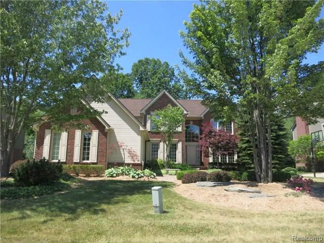 4243 Arcadia, Auburn Hills, MI 48326 (MLS #R2200007556) :: Berkshire Hathaway HomeServices Snyder & Company, Realtors®