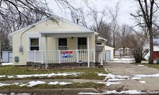2430 Newark Ave, Lansing, MI 48911 (MLS #R2200009236) :: Berkshire Hathaway HomeServices Snyder & Company, Realtors®