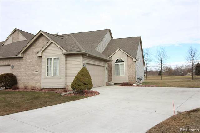 32400 Gateway Dr, Romulus, MI 48174 (MLS #R2200010086) :: Berkshire Hathaway HomeServices Snyder & Company, Realtors®