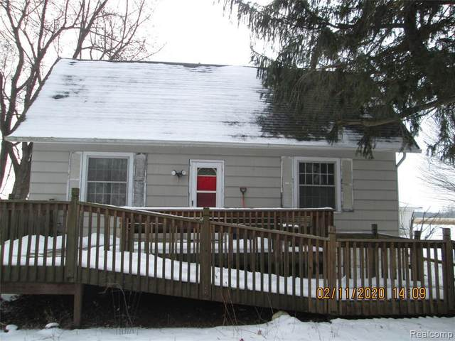 8525 Metcalf Rd, Realcomp Out Of Area, MI 48006 (MLS #R2200013285) :: Berkshire Hathaway HomeServices Snyder & Company, Realtors®