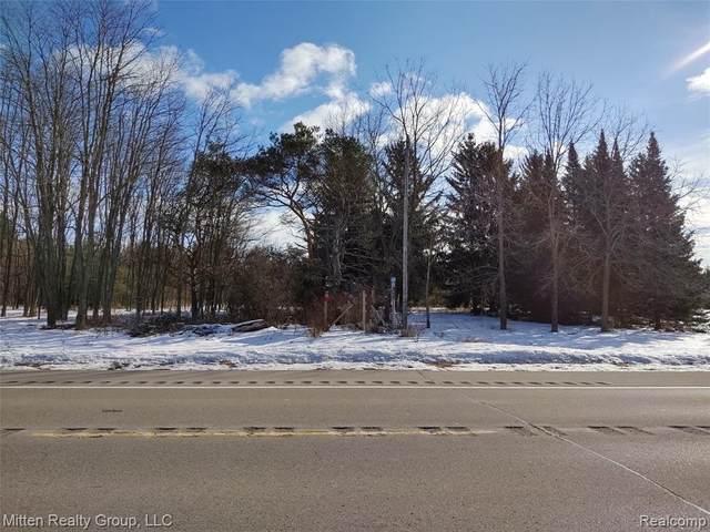 503 S Us Highway 23, Harrisville, MI 48740 (MLS #R2200017187) :: Berkshire Hathaway HomeServices Snyder & Company, Realtors®