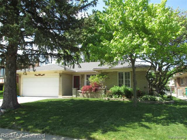 13831 Grove Park Dr, Sterling Heights, MI 48313 (MLS #R2200036750) :: Berkshire Hathaway HomeServices Snyder & Company, Realtors®