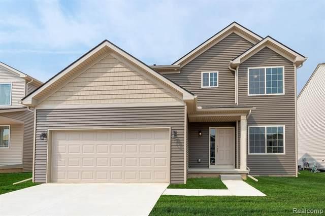 325 Hidden River  East  E, Holly, MI 48442 (MLS #R2200051206) :: Berkshire Hathaway HomeServices Snyder & Company, Realtors®