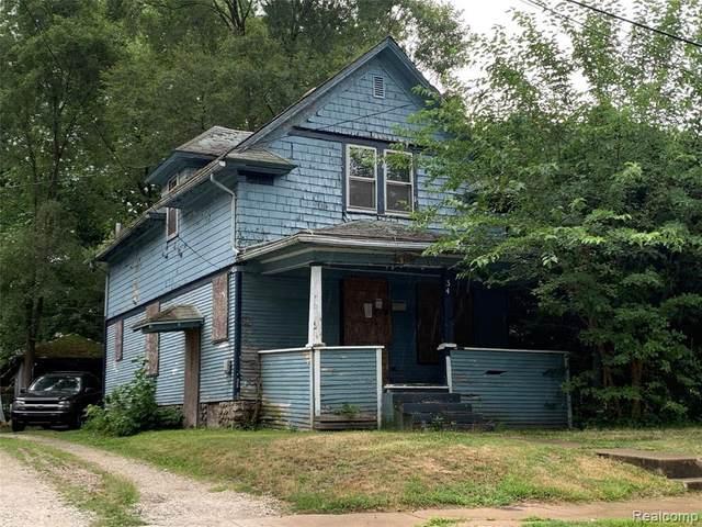 34 Maple Trc, Battle Creek, MI 49017 (MLS #R2200052074) :: Berkshire Hathaway HomeServices Snyder & Company, Realtors®