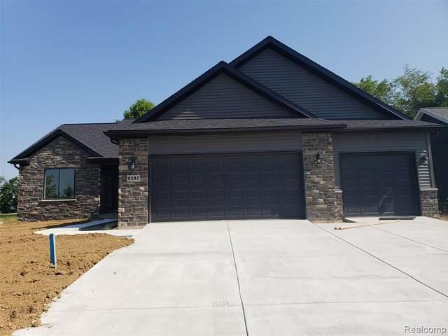 3057 Maple Creek, Davison, MI 48423 (MLS #R2200052311) :: Berkshire Hathaway HomeServices Snyder & Company, Realtors®