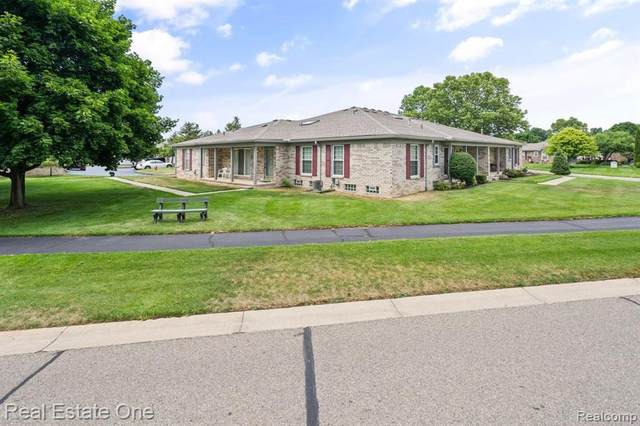 48626 Eagle Butte Crt, Shelby, MI 48315 (MLS #R2200052496) :: Berkshire Hathaway HomeServices Snyder & Company, Realtors®