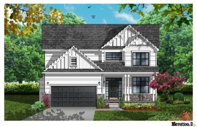55934 Worlington Ln, South Lyon, MI 48178 (MLS #R2200060474) :: Berkshire Hathaway HomeServices Snyder & Company, Realtors®