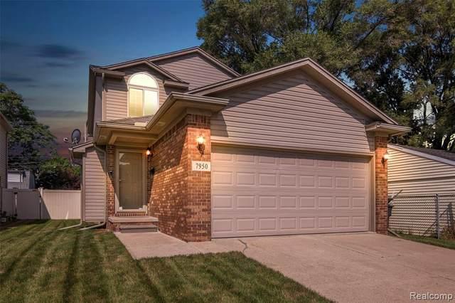 7950 Syracuse St, Taylor, MI 48180 (MLS #R2200061824) :: Berkshire Hathaway HomeServices Snyder & Company, Realtors®
