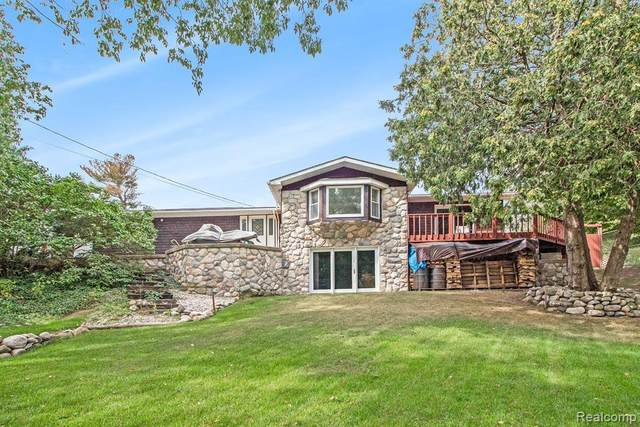 2933 N Main St, Central Lake, MI 49622 (MLS #R2200062582) :: Berkshire Hathaway HomeServices Snyder & Company, Realtors®
