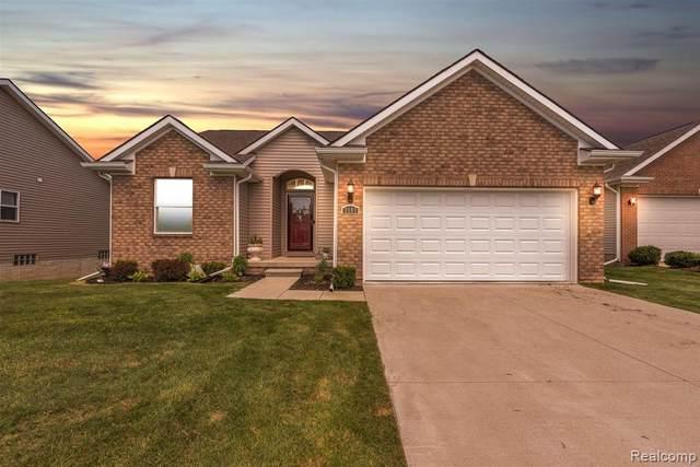 4503 Cross Creek Blvd, Burton, MI 48509 (MLS #R2200064822) :: Berkshire Hathaway HomeServices Snyder & Company, Realtors®