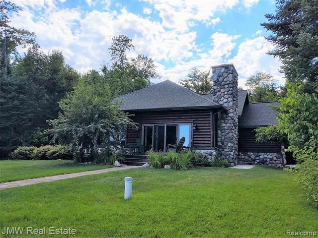 9789 N Northern Trail, Germfask, MI 49836 (MLS #R2200065448) :: Berkshire Hathaway HomeServices Snyder & Company, Realtors®