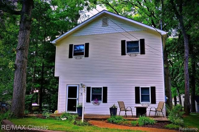 1762 Forrest Hill Crt Crt, Brooklyn, MI 49230 (MLS #R2200066432) :: Berkshire Hathaway HomeServices Snyder & Company, Realtors®