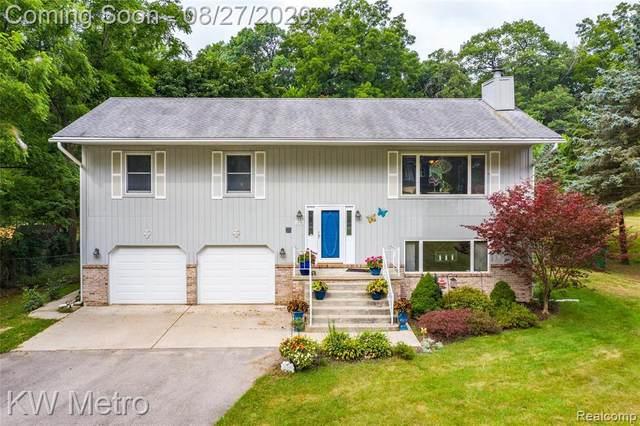 1210 Ellis Rd, Ypsilanti, MI 48197 (MLS #R2200068665) :: Berkshire Hathaway HomeServices Snyder & Company, Realtors®