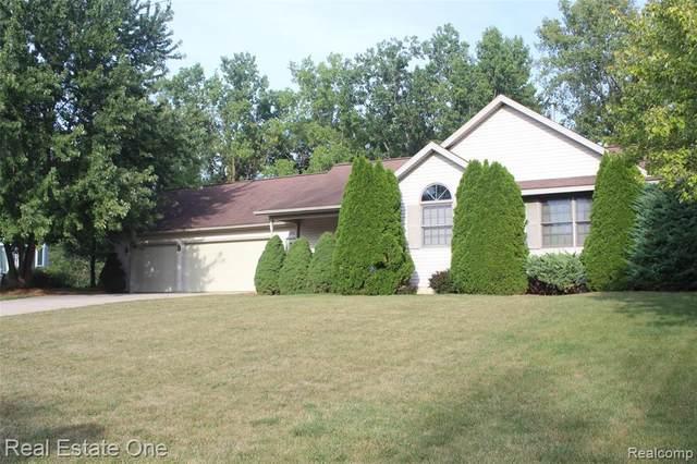 14823 Willow Brook Dr, Lake Odessa, MI 48849 (MLS #R2200072201) :: Berkshire Hathaway HomeServices Snyder & Company, Realtors®