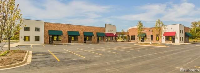 0 Napier Rd Unit#, Northville, MI 48167 (MLS #R2200076999) :: Berkshire Hathaway HomeServices Snyder & Company, Realtors®