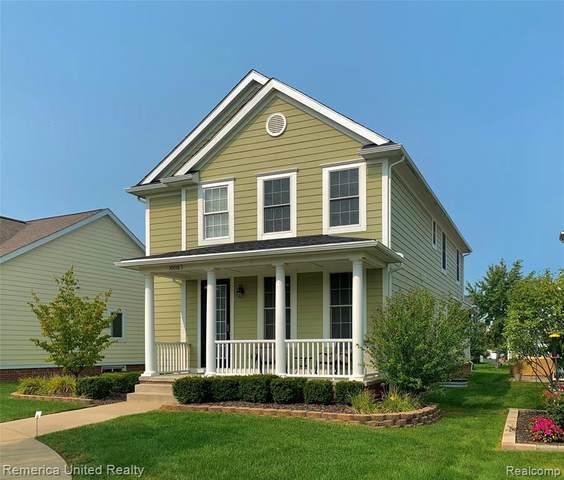 50058 Grant St, Canton, MI 48188 (MLS #R2200077246) :: Berkshire Hathaway HomeServices Snyder & Company, Realtors®